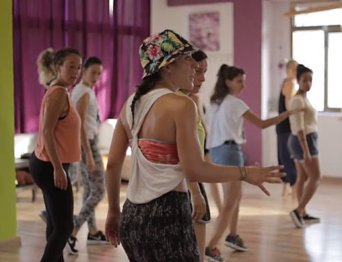 Indee Styla Dance Classes