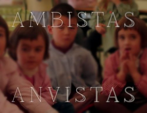 Ambistas, tràiler del documental