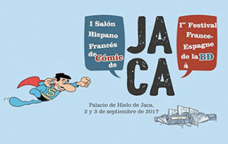 salon hispano frances comic