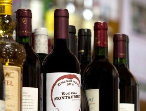 El Disseny d'Etiquetes del Vi